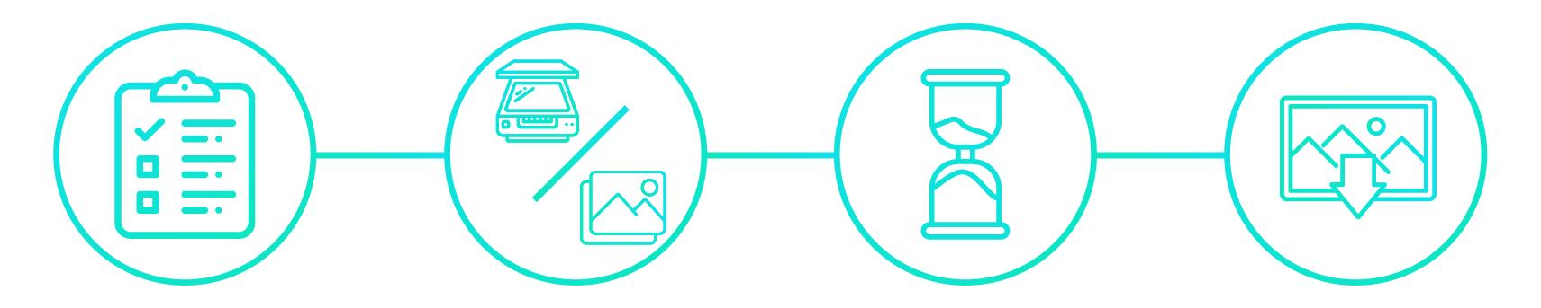iunco Rendering Service Workflow